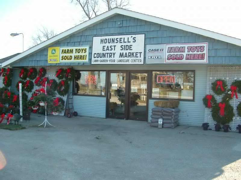Hounsell's East Side Country Market